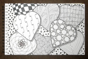 zentangle_hearts_by_wonderiffic-d5el4e3